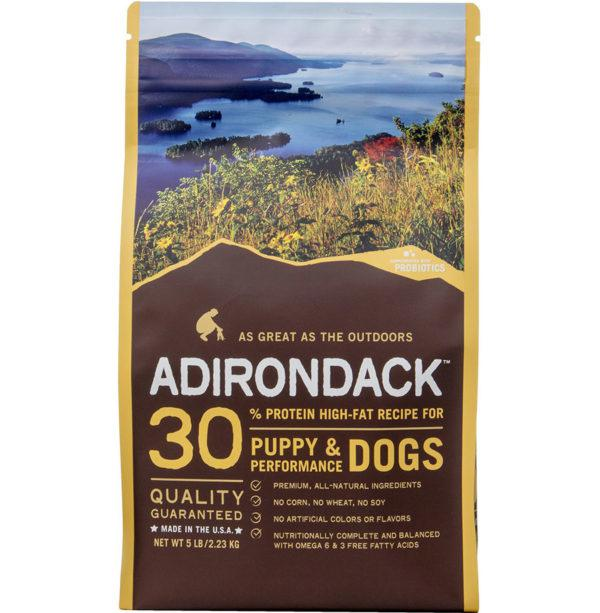Adirondack 30% Protein